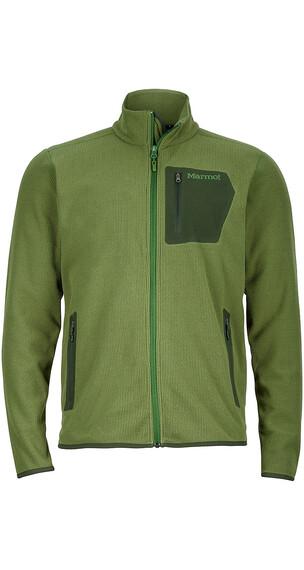 Marmot Rangeley jakke Herrer grøn